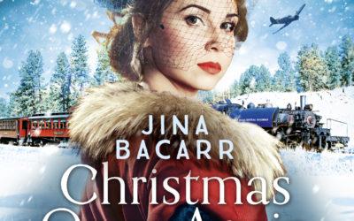 London Calling – Jina Bacarr