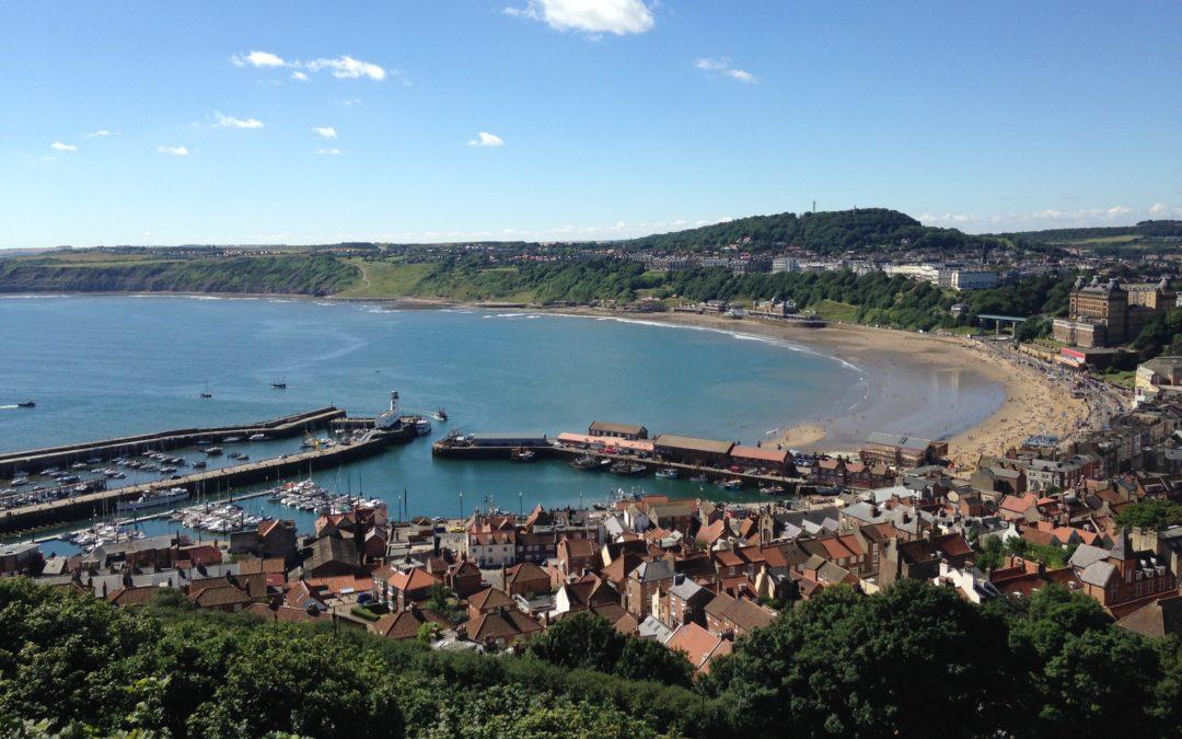 Creating the world of Whitsborough Bay – Jessica Redland