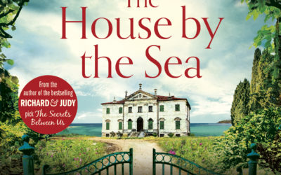 Love Island. Introducing The House by the Sea to the world – by Louise Douglas