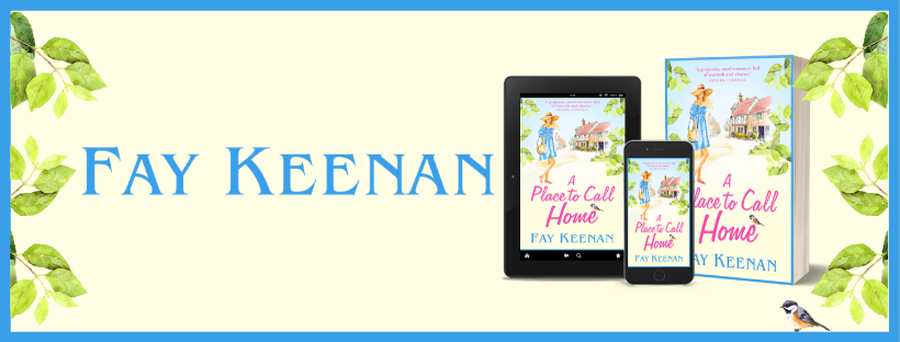 A Place to Call Home – Fay Keenan