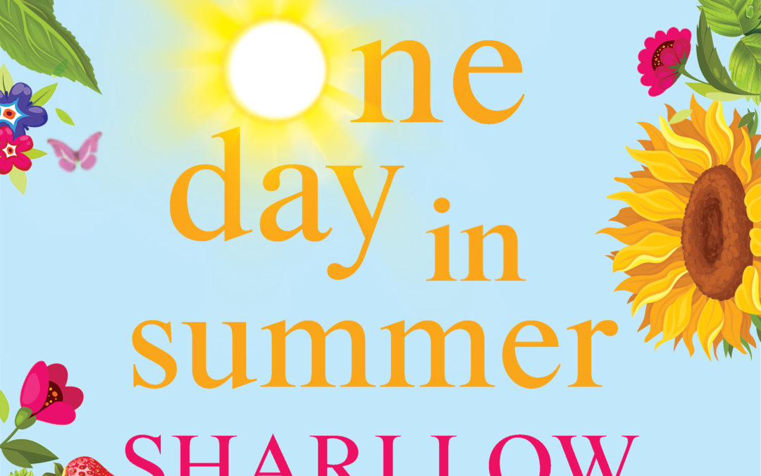 One Day In Summer – by Shari Low