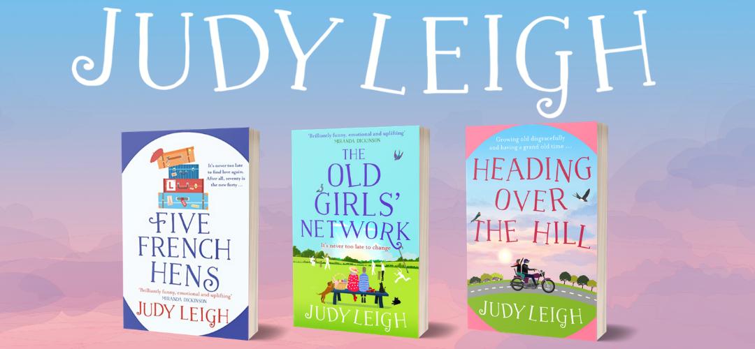 Is autumn everyone's favourite season? – Judy Leigh