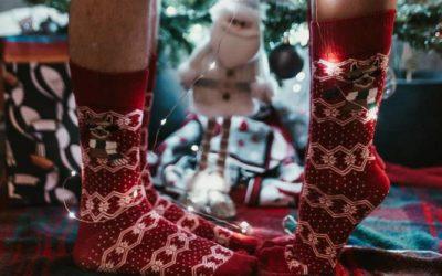 Christmas Traditions – Portia MacIntosh