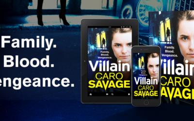 Top Women Gangsters On TV – Caro Savage