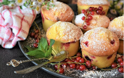 A Christmas Feast – Recipes from Lucy Coleman