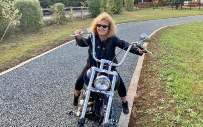 Casting Heading Over The Hill As a Film – Judy Leigh