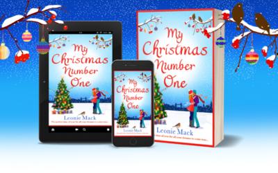 Christmas Nostalgia – Leonie Mack