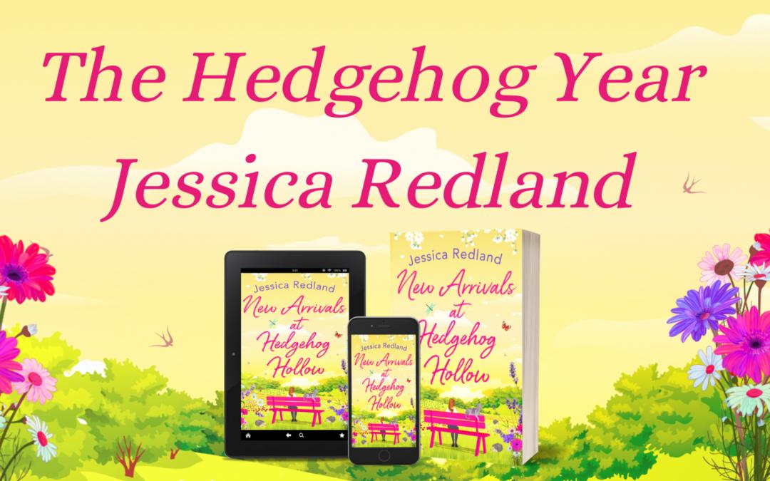 The Hedgehog Year – Jessica Redland