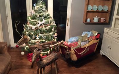 Our Christmas Traditions – Jo Bartlett