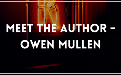 Meet The Author – Owen Mullen