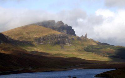 Publication Day Blog: Dreaming Under an Island Skye – Lisa Hobman