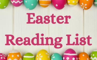 Easter Reading List