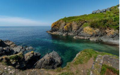 Welcome to Mermaids Point – Sarah Bennett