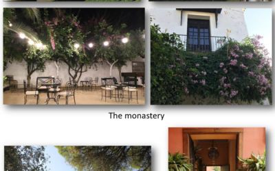 Summer in Andalucía: A Research Trip I Will Never Forget – Lucy Coleman