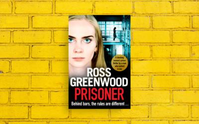Inside the nick… Behind the scenes of Prisoner!