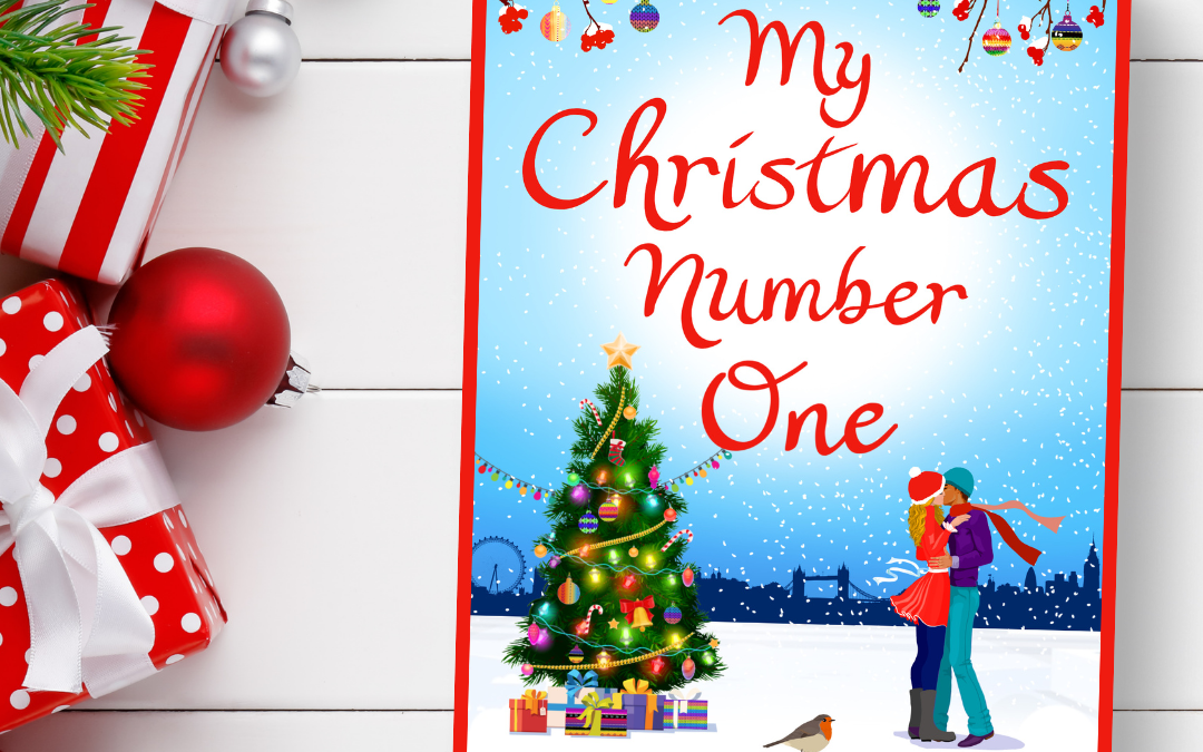 My Christmas Number One Epilogue by Leonie Mack